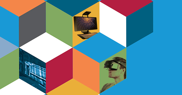 Learning in Three Dimensions: Report on the EDUCAUSE/HP Campus of the Future Project